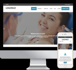 Sağlık - Klinik Web Paketi - 022