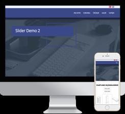 Kurumsal Firma Web Paketi - 035