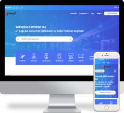 Firma Rehberi Web Paketi - 044